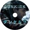 ダンケルク 自作DVDラベル