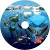 ファインディング・ニモ 自作DVDラベル